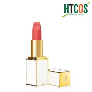 Son Tom Ford Lip Color Sheer 07 Paradiso 3gr Vỏ Trắng