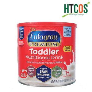 Sữa Bột Cho Bé Trên 1 Tuổi Enfagrow Premium Nutritional Drink 680gr Mỹ