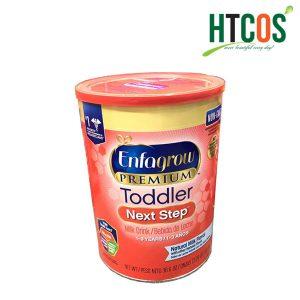 Sữa Bột Cho Bé Từ 1-3 Tuổi Enfagrow Premium Toddler Next Step 1.04kg Mỹ