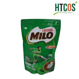 Sữa Bột Nestle Milo Dạng Túi 700gr Nhật Bản