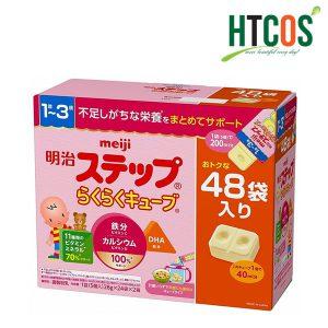 Sữa Thanh Meiji Dành Cho Bé Từ 1 - 3 Tuổi Nhật Bản