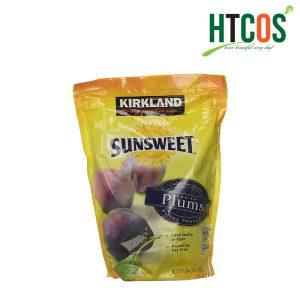 Mận Sấy Khô Kirkland Signature Sunsweet Dried Plums 1.59kg Mỹ