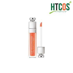 Son Dưỡng Môi Dior Addict Lip Maximizer 004 Coral