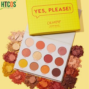 Bảng Mắt Colourpop Yes Please giá bao nhiêu
