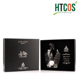 Nước Hoa Đại Bàng Ghala Zayed Luxury Royal 100ml