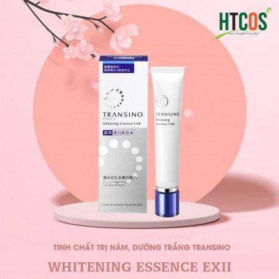 Transino Whitening Essence EXII review