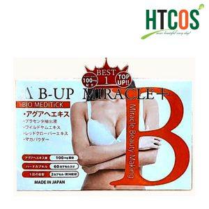 Viên Uống Nở Ngực, Mông B-Up Miracle
