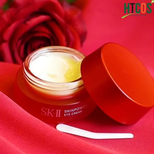 Kem Dưỡng Mắt SK-II Skin Power Eye Cream giá bao nhiêu