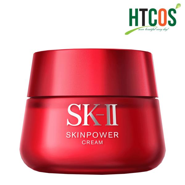 Kem Chống Lão Hóa SK-II Skin Power Cream