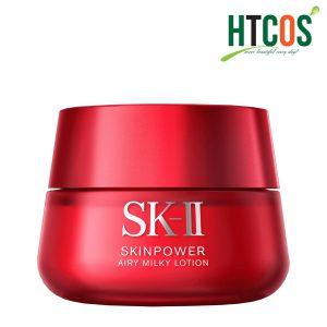 Kem Dưỡng Chống Lão Hóa SK-II Skin Power Airy Milky Lotion