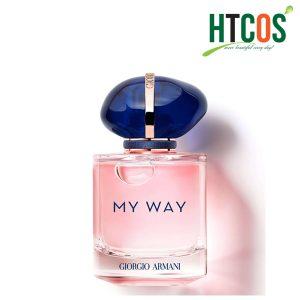 Nước hoa My Way Giorgio Armani mini 7ml Pháp