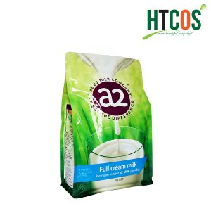 Sữa Bột Nguyên Kem A2 1kg Úc - Mẫu Mới Nhất