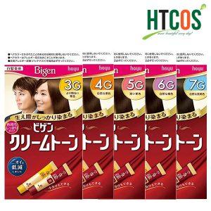 Thuốc Nhuộm Tóc Bigen 80gr Nhật Bản