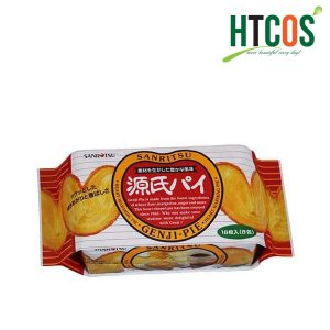 Bánh Quy Sanritsu Genji-Pie