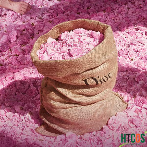 Nước Hoa Miss Dior Absolutely Blooming có thơm không