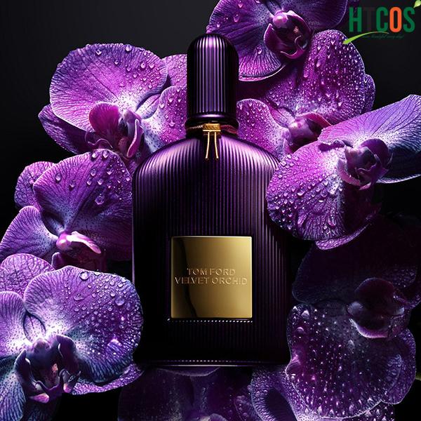 Nước Hoa Tom Ford Black Orchid 4ml có thơm không