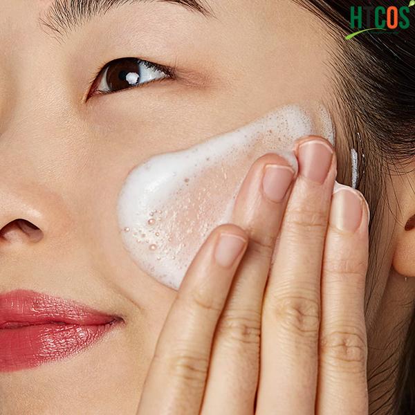 Sữa Rửa Mặt Kiehl's Calendula Deep Cleansing Foaming Face Wash có tốt không