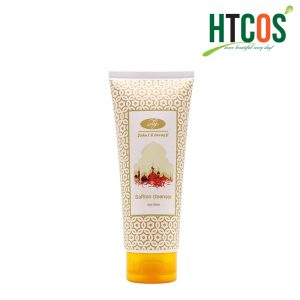 Sữa Rửa Mặt Nhụy Hoa Nghệ Tây John L & Lucas Y