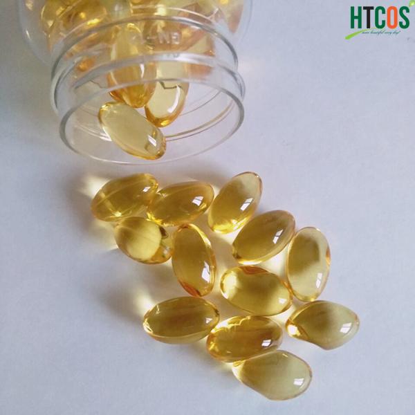 Tinh Dầu Hoa Anh Thảo Gamma Linolenic Acid Evening Primrose Oil có tốt không