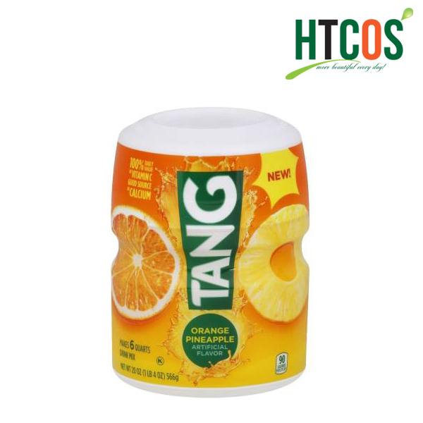 Bột Cam Tang Orange Naranja