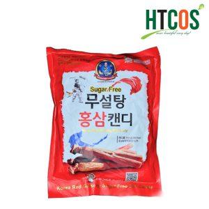 Kẹo Hồng Sâm Không Đường Korea Red Ginseng 365 Candy
