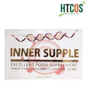 Nước Uống Tăng Nội Tiết Tố Inner Supple Excellent Food Supplement