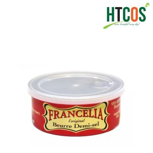 Bơ Mặn Francelia The Original Salted Butter