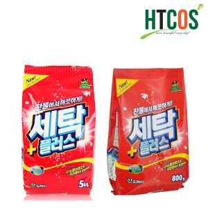 Bột Giặt Hàn Quốc
