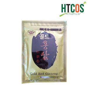 Cao Dán Hồng Sâm Gold Red Ginseng