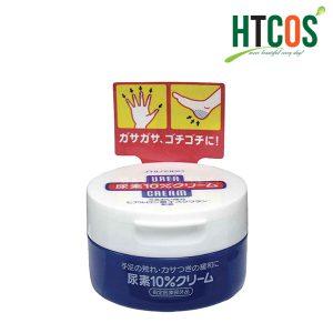 Kem Trị Nứt Tay Gót Chân Shiseido Urea Cream 100gr Nhật Bản