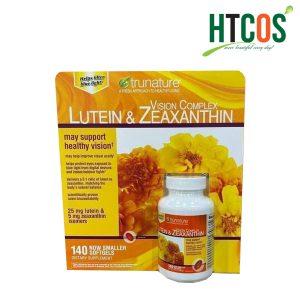 Viên Uống Bổ Mắt Trunature Vision Complex Lutein & Zeaxanthin
